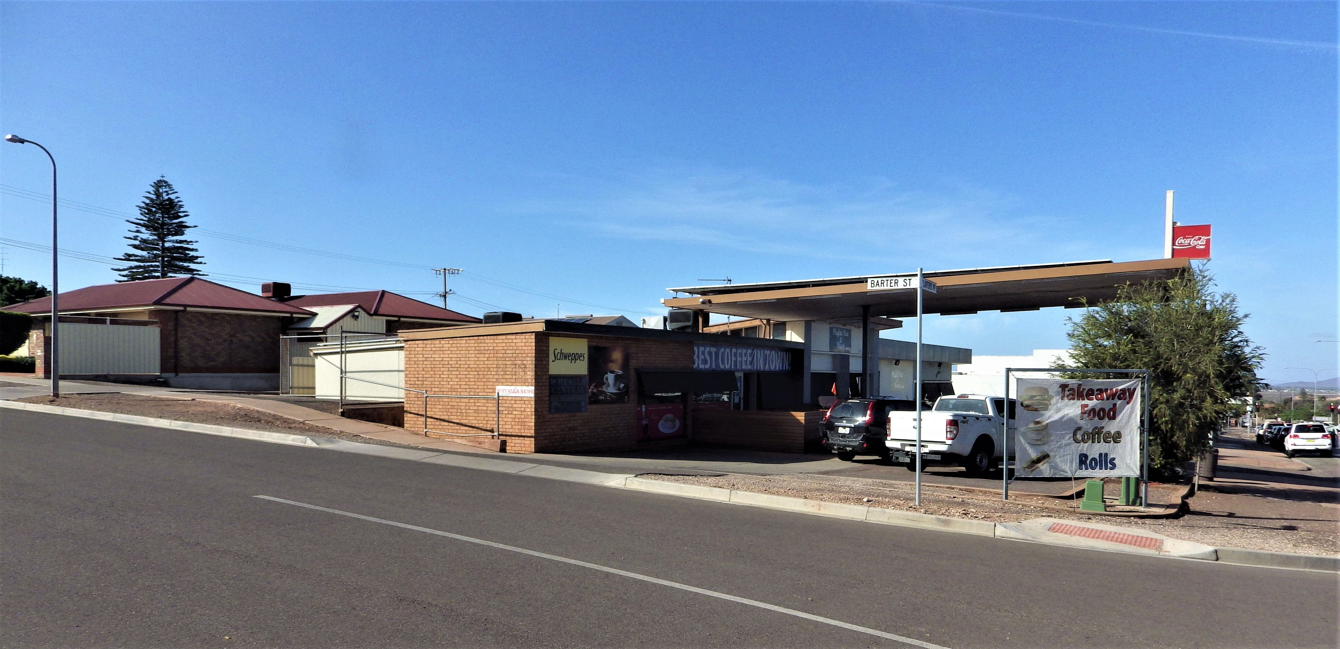 30-34 PLAYFORD AVENUE WHYALLA