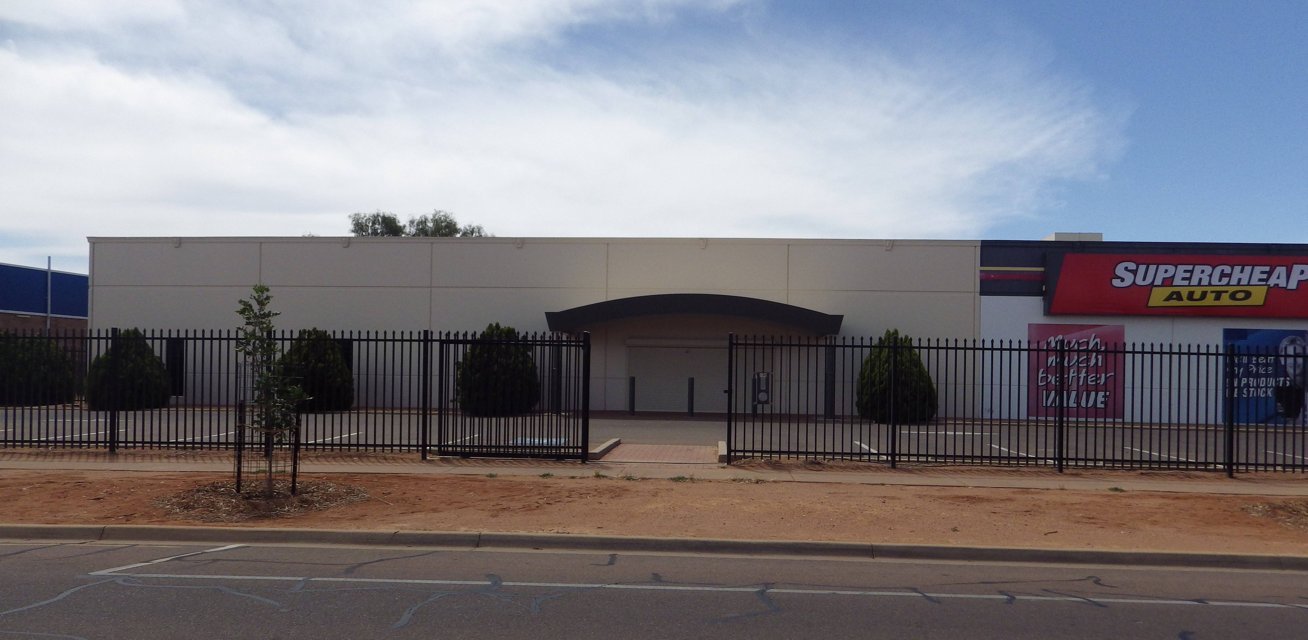 132 MCDOUALL STUART AVENUE WHYALLA NORRIE