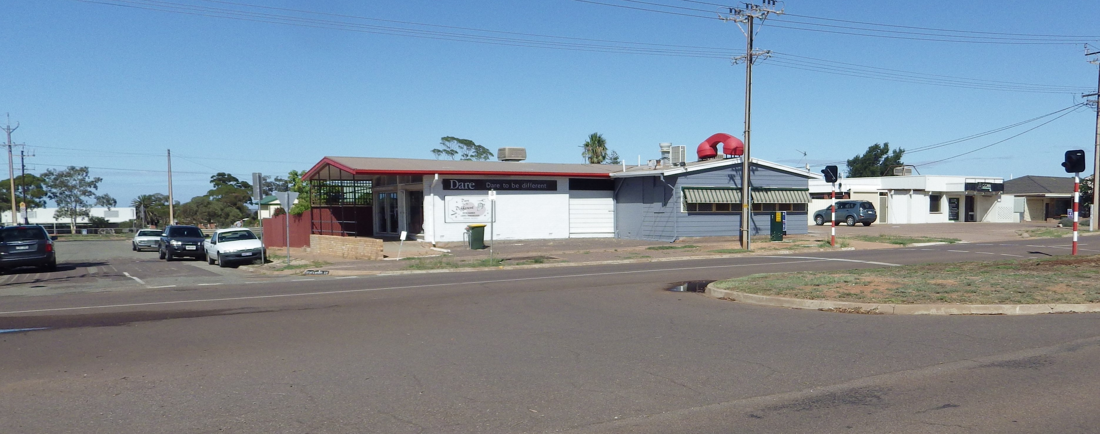 83-87 JENKINS AVENUE WHYALLA NORRIE