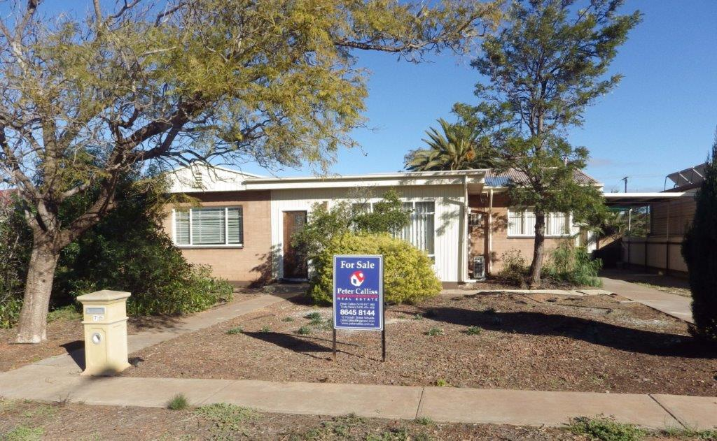 7 WALLACE STREET WHYALLA PLAYFORD