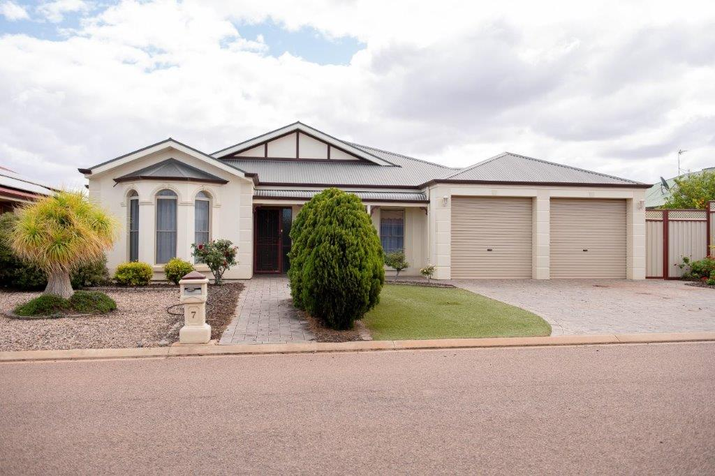 7 SHOAL COURT WHYALLA