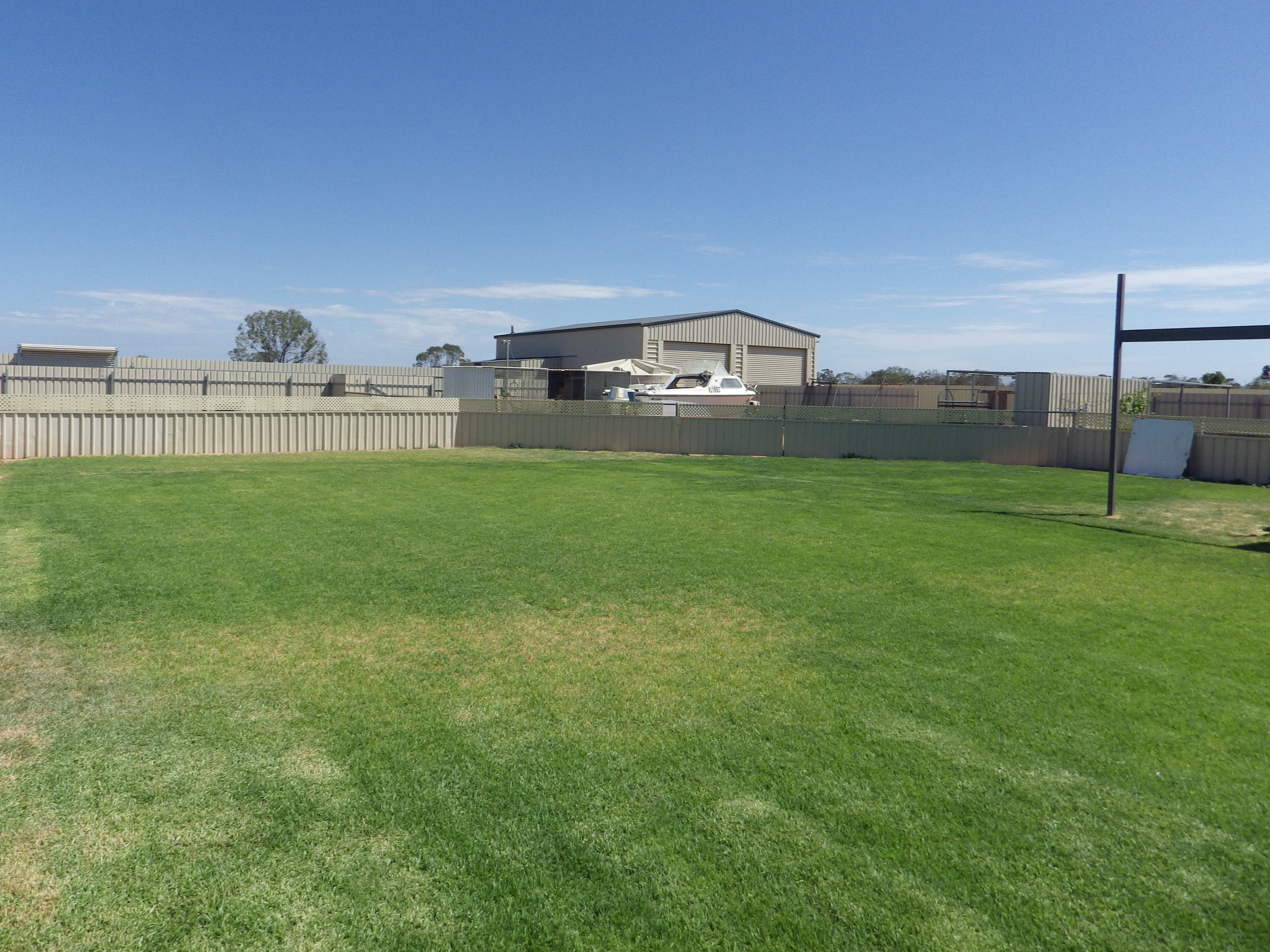 10 FAIRCLOUGH CRESCENT WHYALLA JENKINS