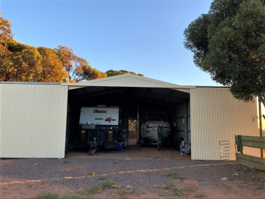 6 SADDLEBACK ROAD WHYALLA