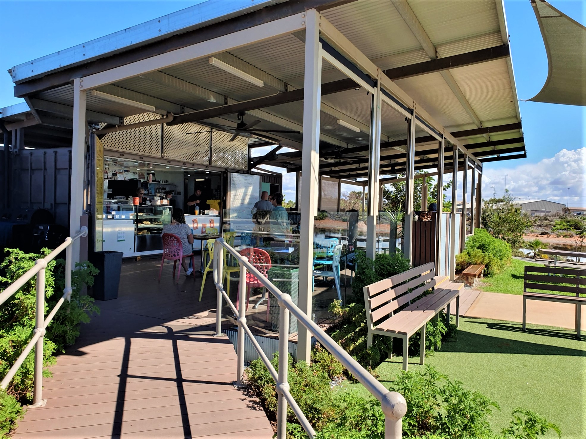 160 BROADBENT TERRACE - THE WETLANDS WHYALLA