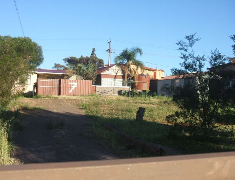 Lot 1/7 DICK STREET WHYALLA