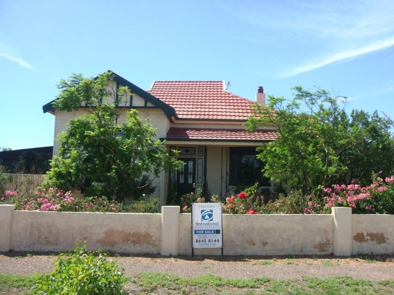 54 BREALEY STREET WHYALLA PLAYFORD