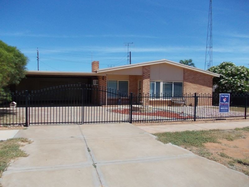 191 JENKINS AVENUE WHYALLA NORRIE