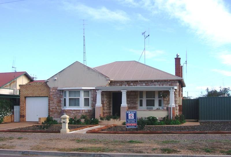 67 PETERS STREET WHYALLA PLAYFORD