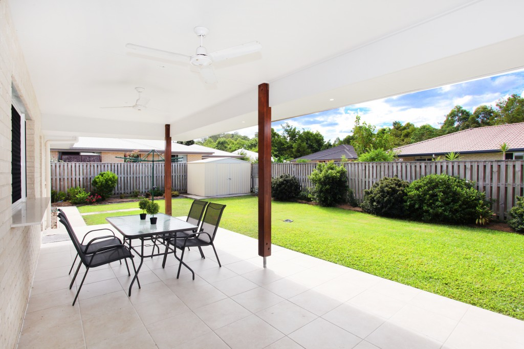 3 Griffin Place COES CREEK