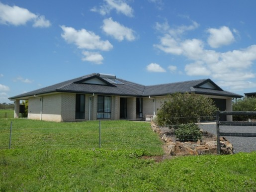 722 RAILWAY ROAD BOOYAL - Sale - First National Real Estate Childers