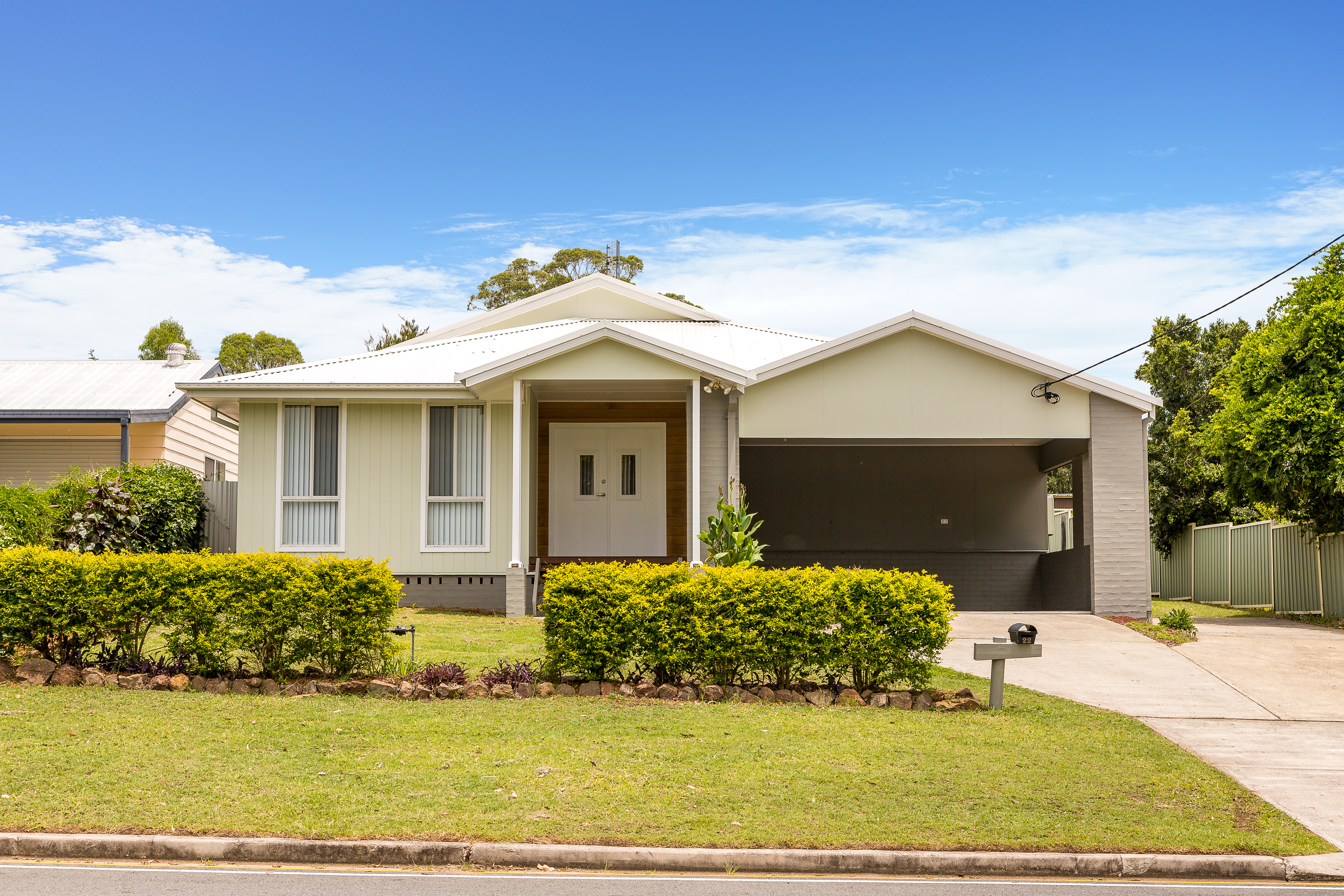 22 Common Road DUNGOG