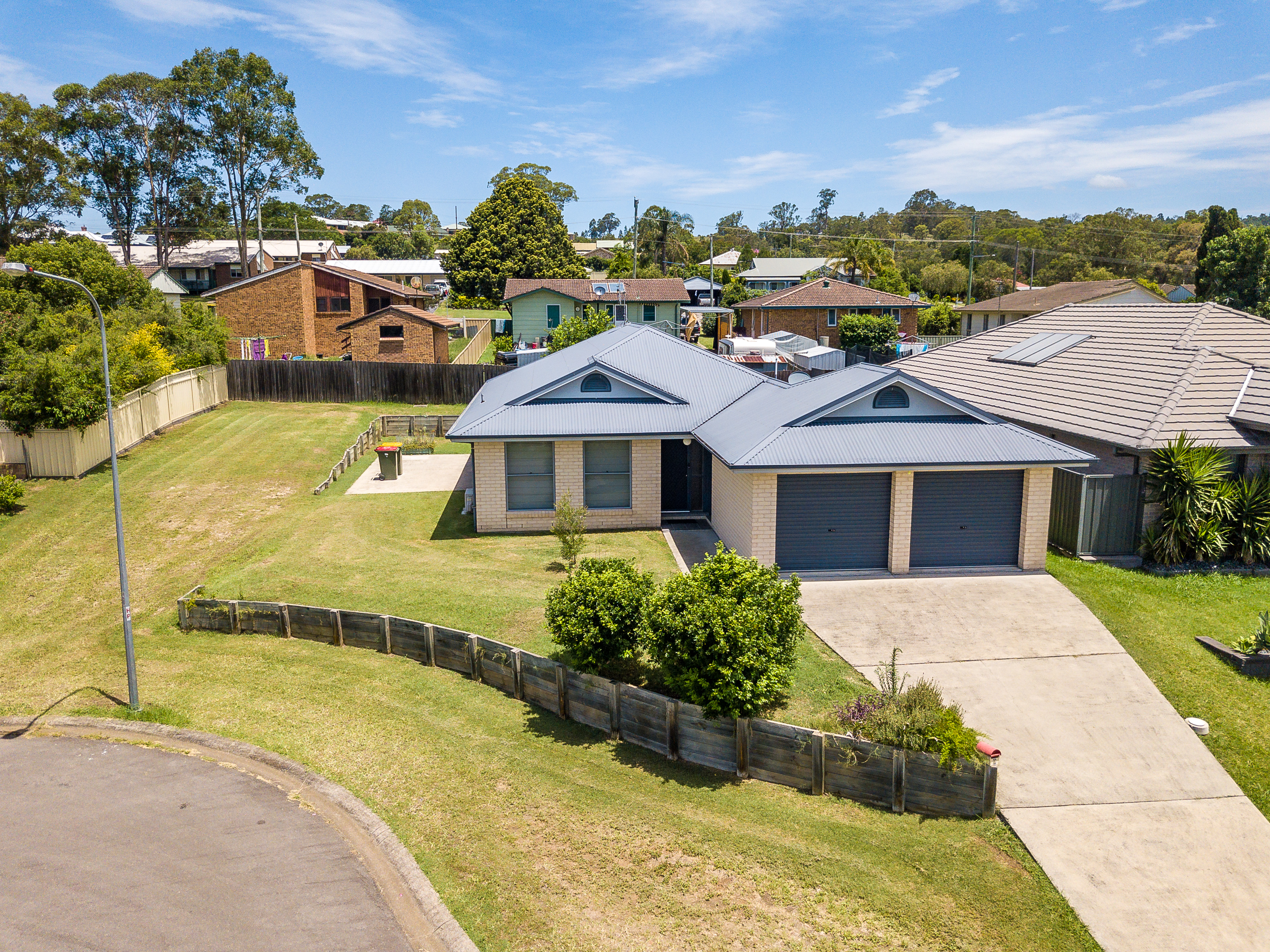 9 Williams Place DUNGOG