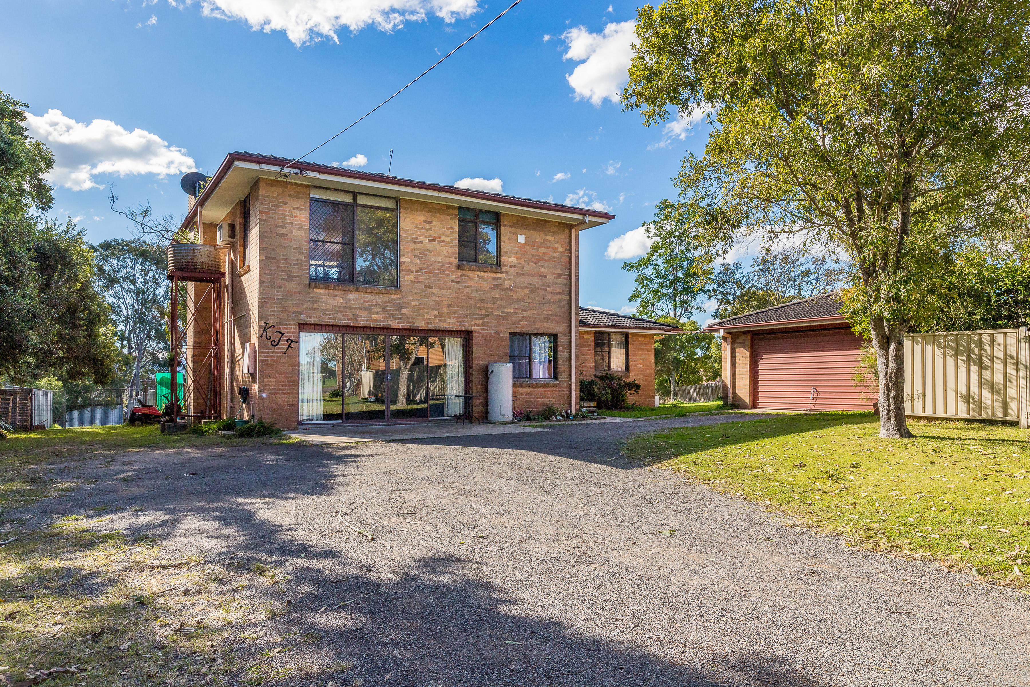 11 Reservoir Road DUNGOG