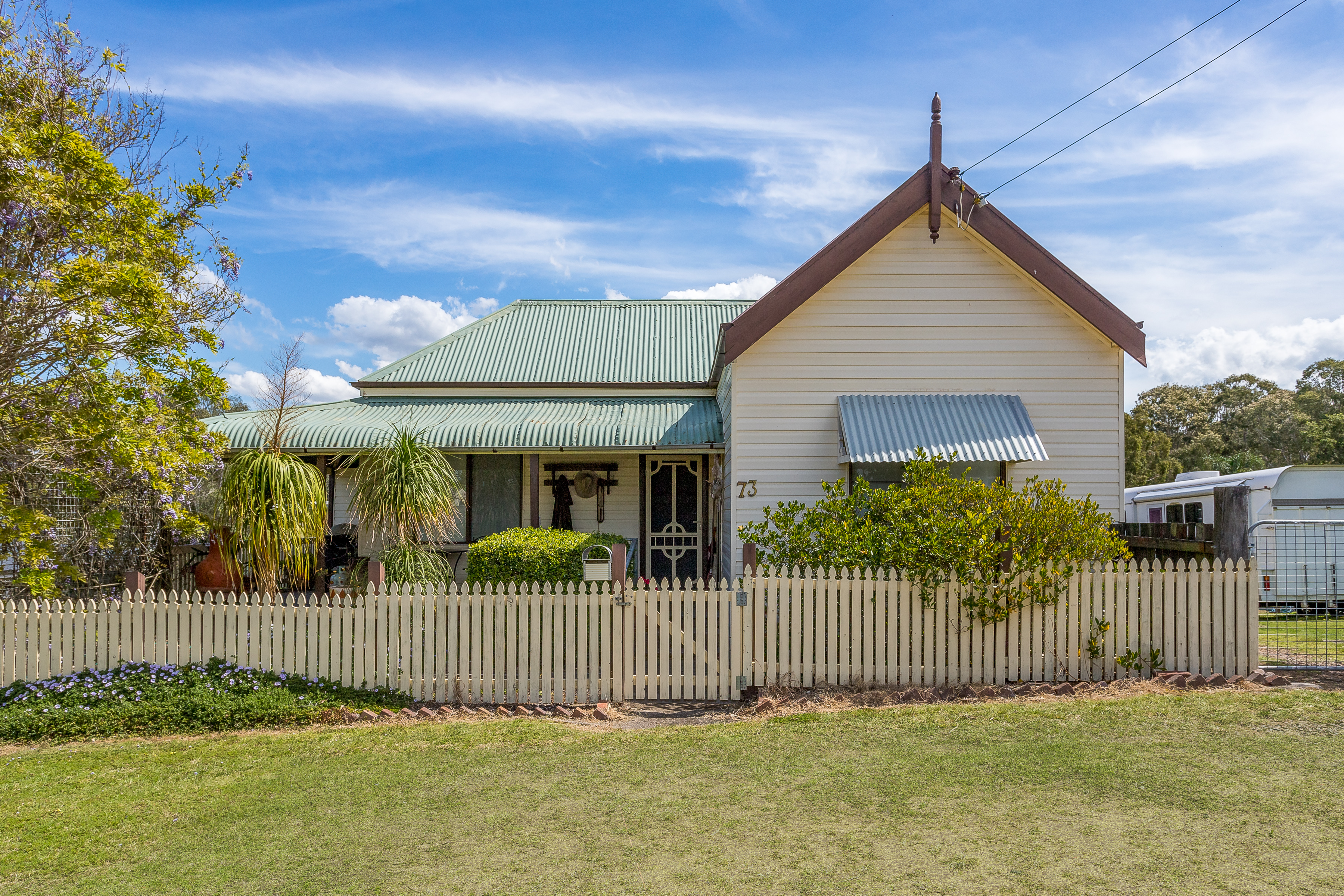 73 Rifle Street CLARENCE TOWN