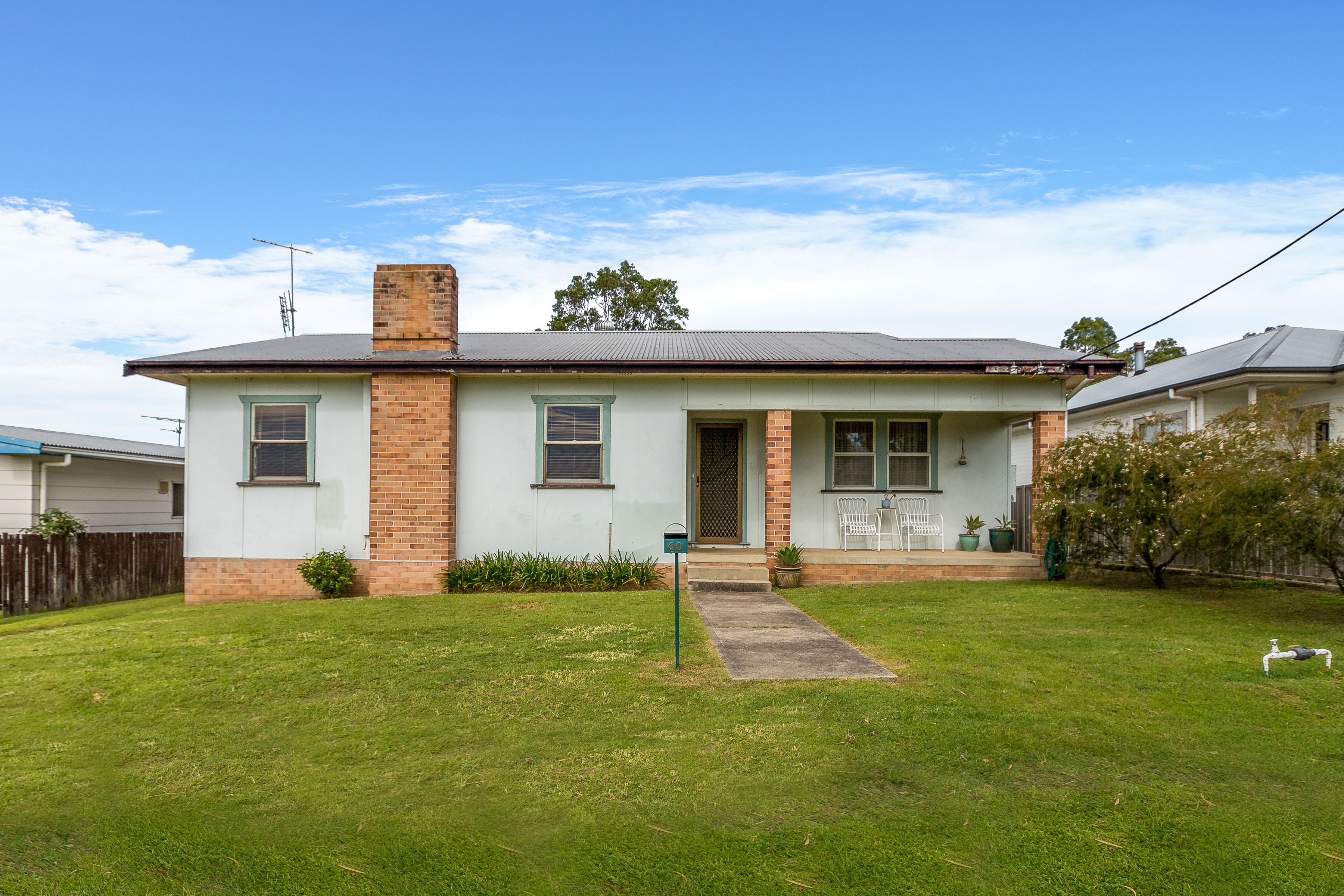40 Mary Street DUNGOG