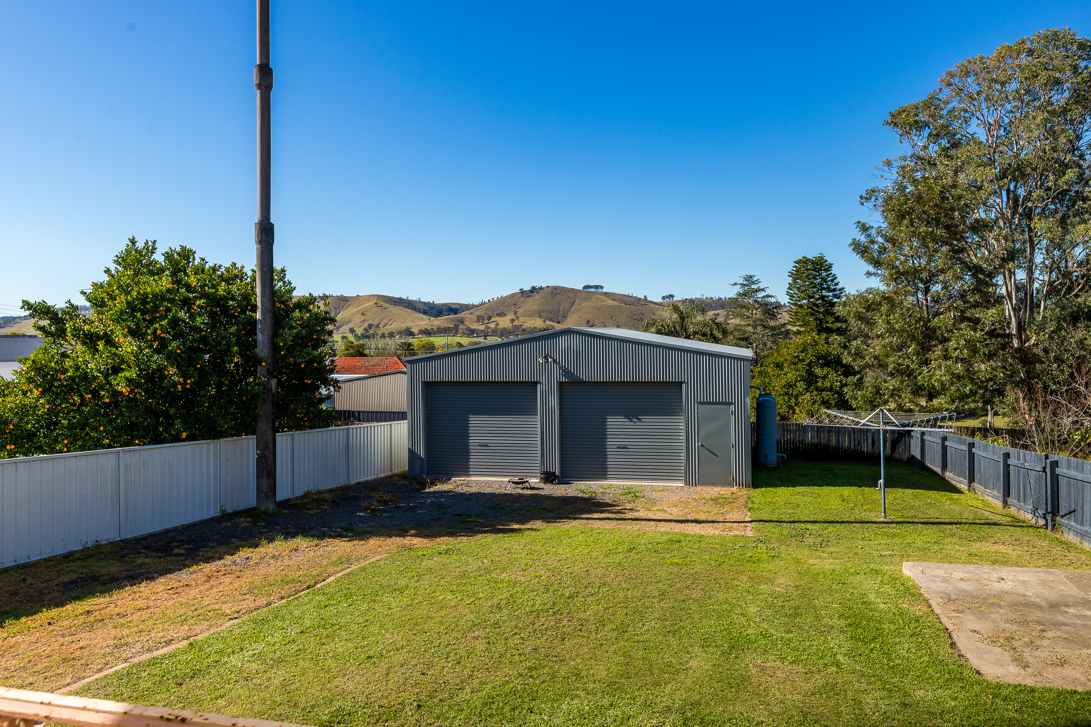 25 Lord Street DUNGOG