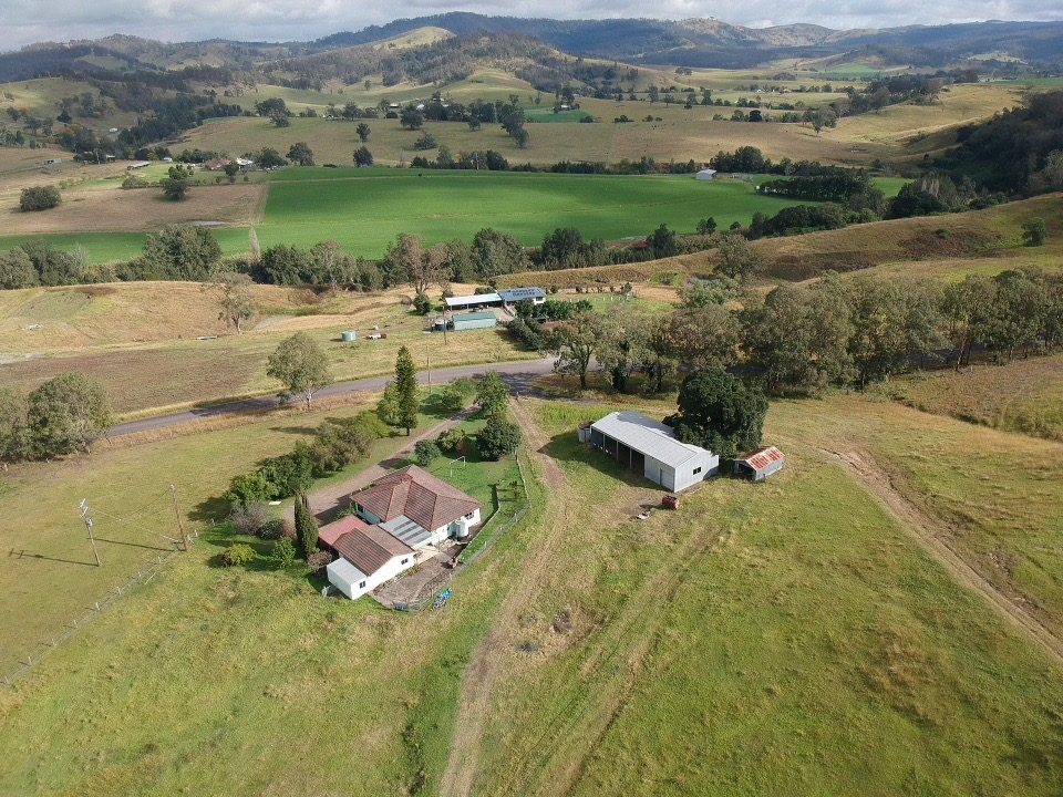 Lot 1/76 Paterson River Road GRESFORD