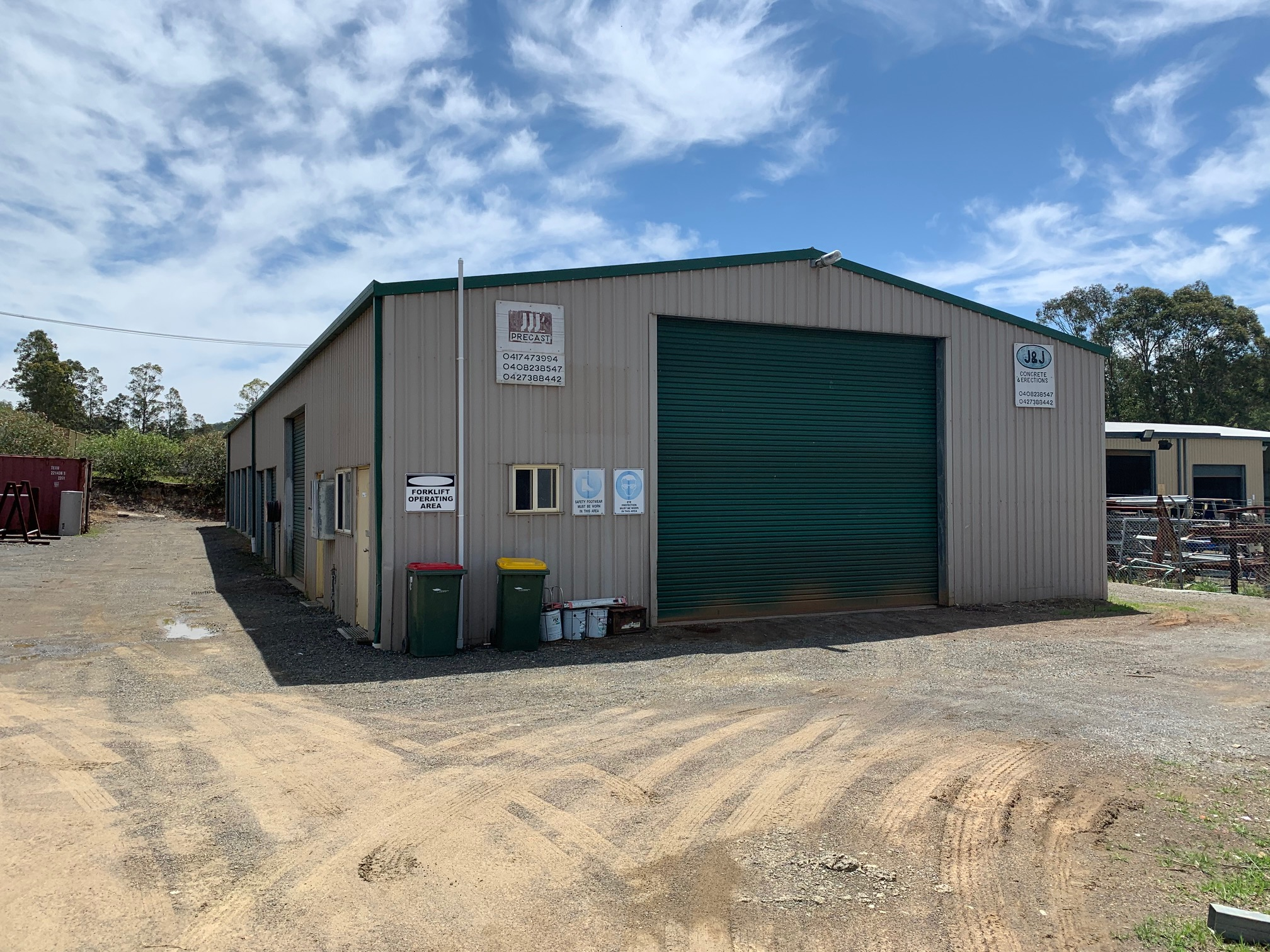 1 Drovers Way DUNGOG