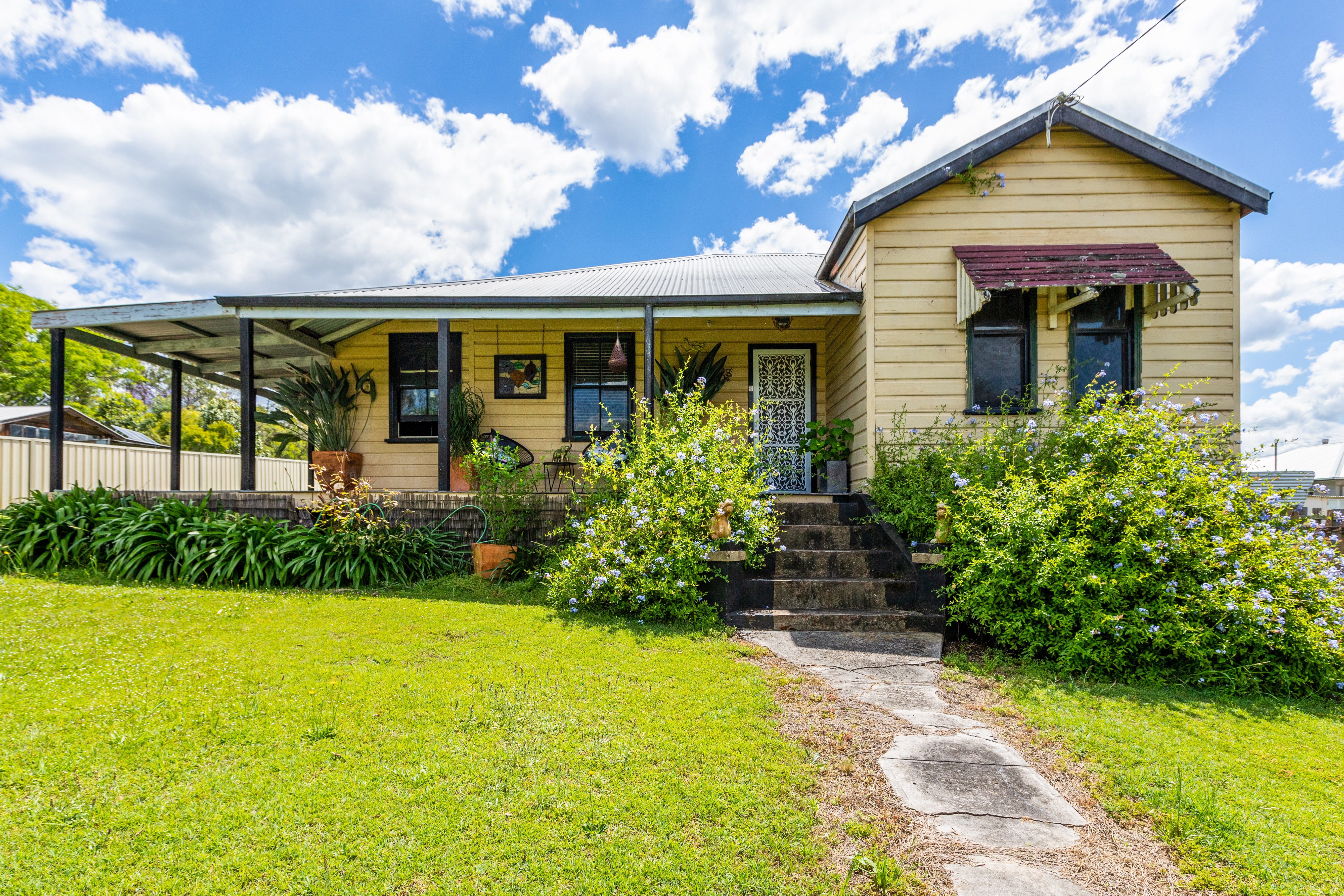 116 Lord Street DUNGOG