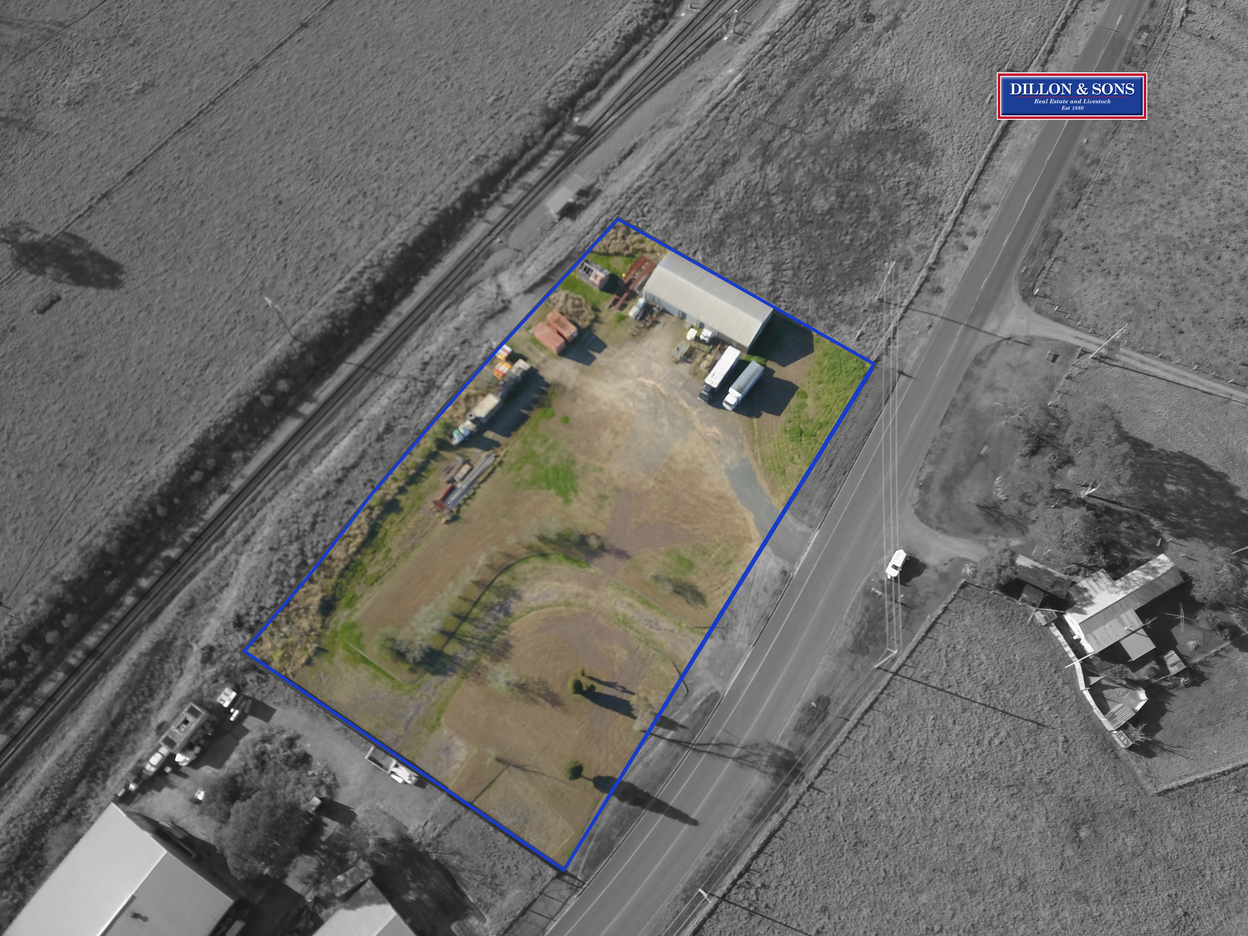 2260 Stroud Hill Road DUNGOG