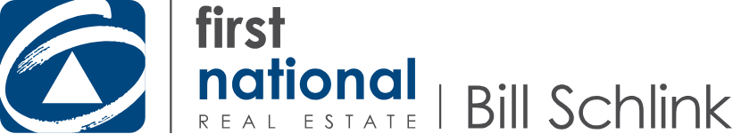 First National Real Estate Bill Schlink