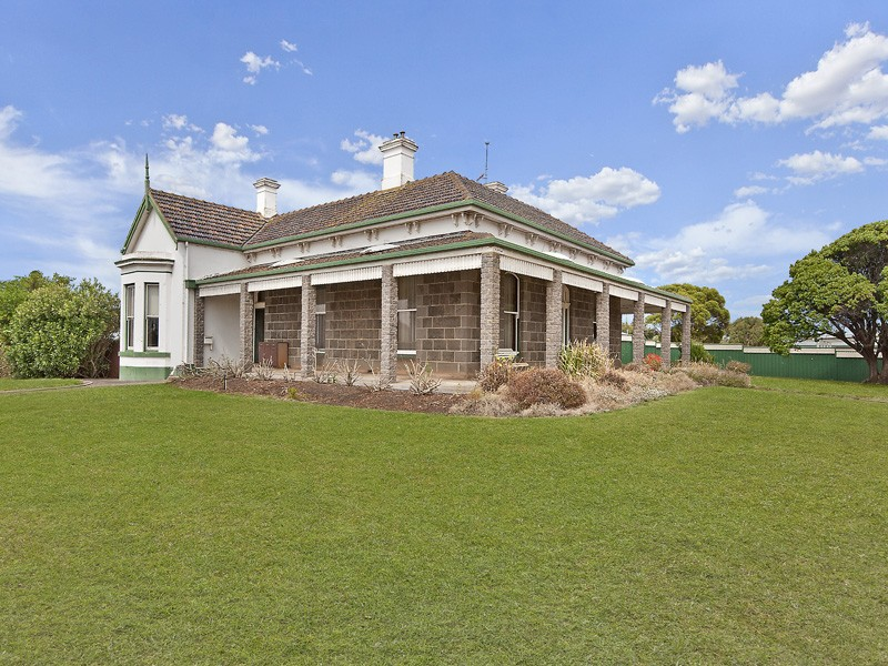501 Princes Highway PORT FAIRY
