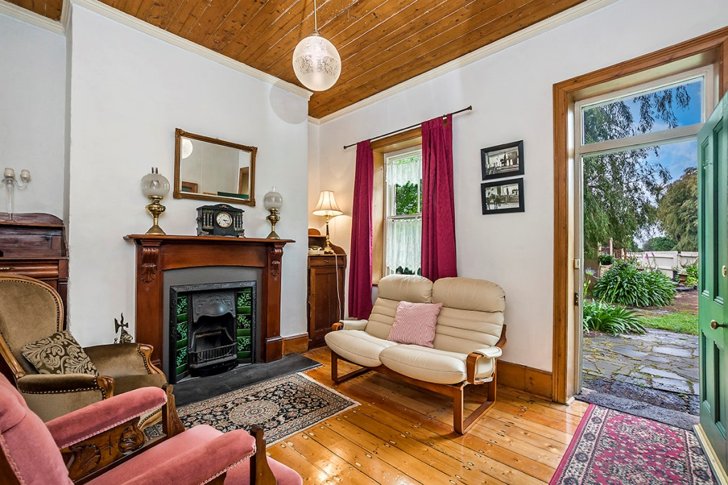 1 Goldies Lane PORT FAIRY