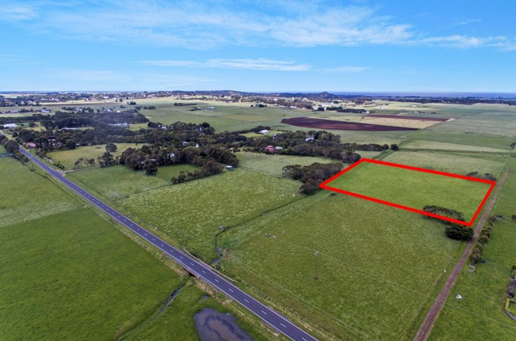 Lot Lot 4 Off Penshurst -Warrnambool Road