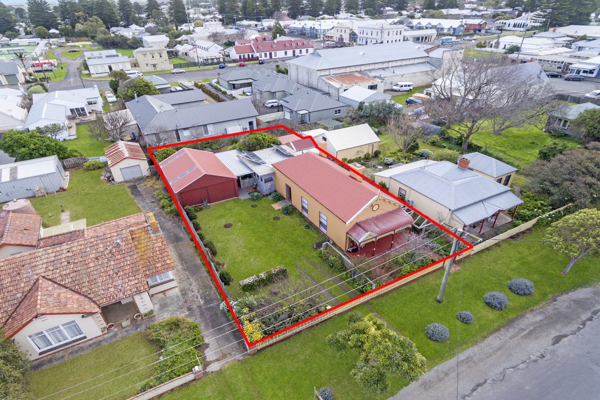 12 Barclay Street PORT FAIRY