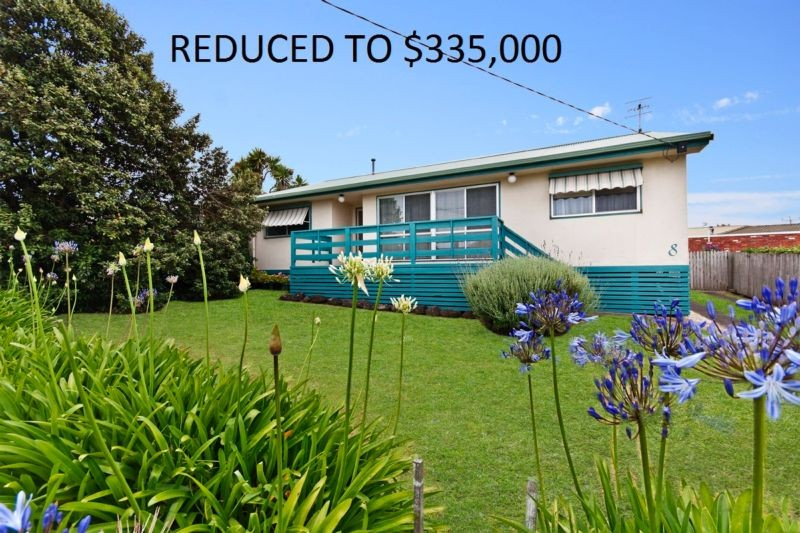 8 O'Dowd Court PORT FAIRY