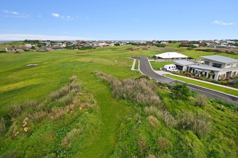 Lot Lots 1-16 South Beach Rise Estate PORT FAIRY