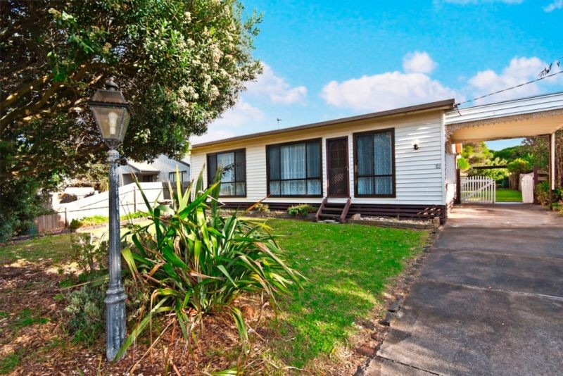53 Powling Street PORT FAIRY