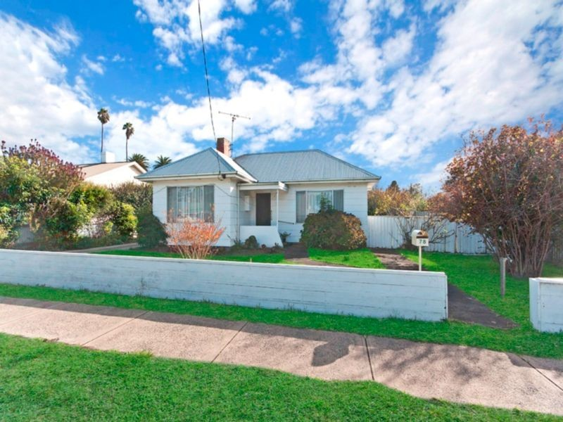 78 Bank Street PORT FAIRY