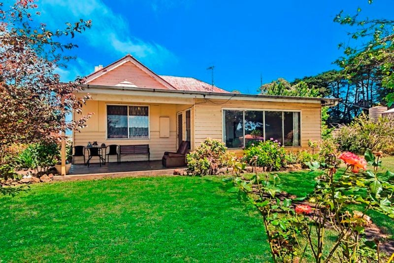 2481 Port Fairy - Hamilton Road ORFORD