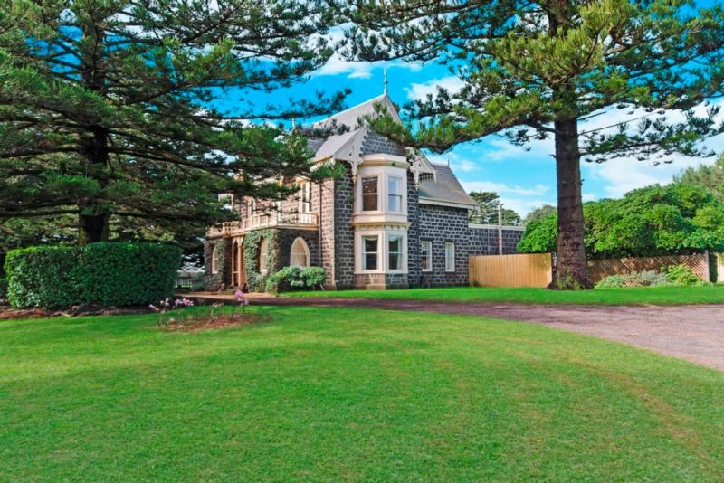 549 Princes Highway PORT FAIRY
