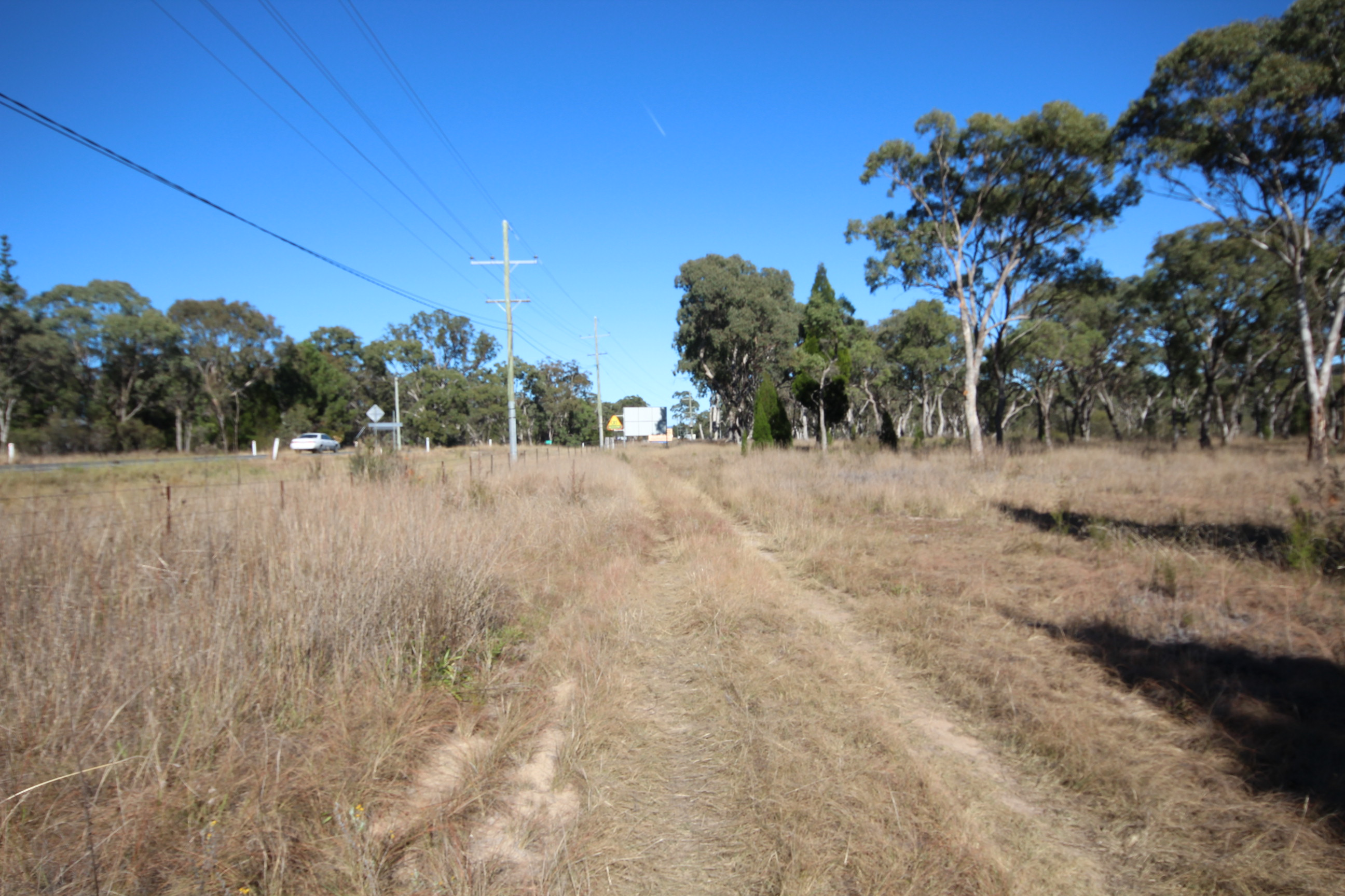 Lot 1 New England Highway GLEN APLIN