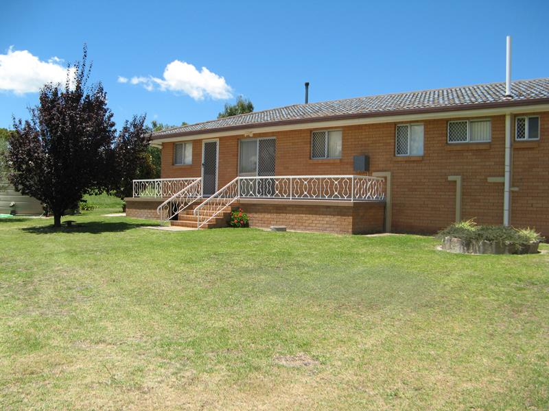 6 High Street STANTHORPE