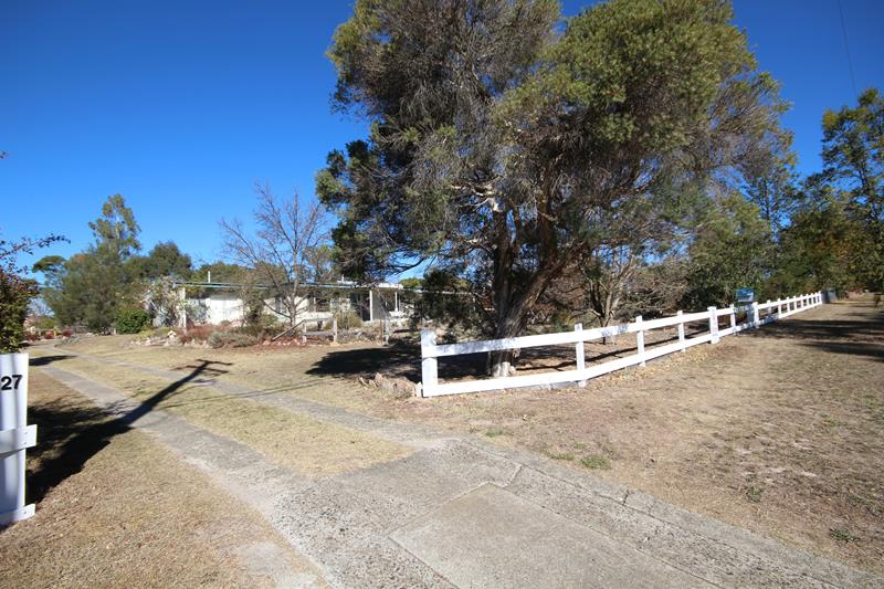27 College Road STANTHORPE