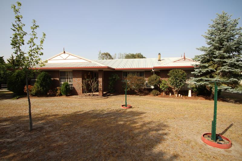 58 Sugarloaf Road STANTHORPE