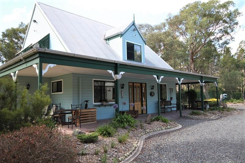85 Whiskey Gully Road STANTHORPE