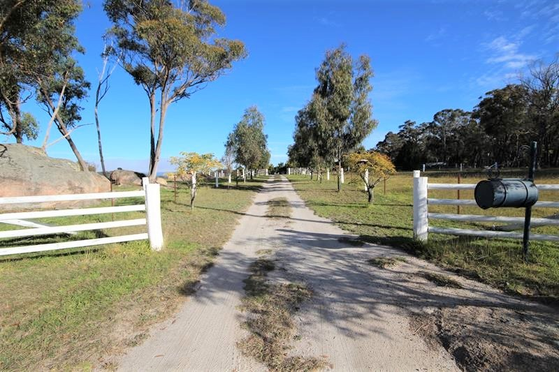 553 Donnelly's Castle Road POZIERES
