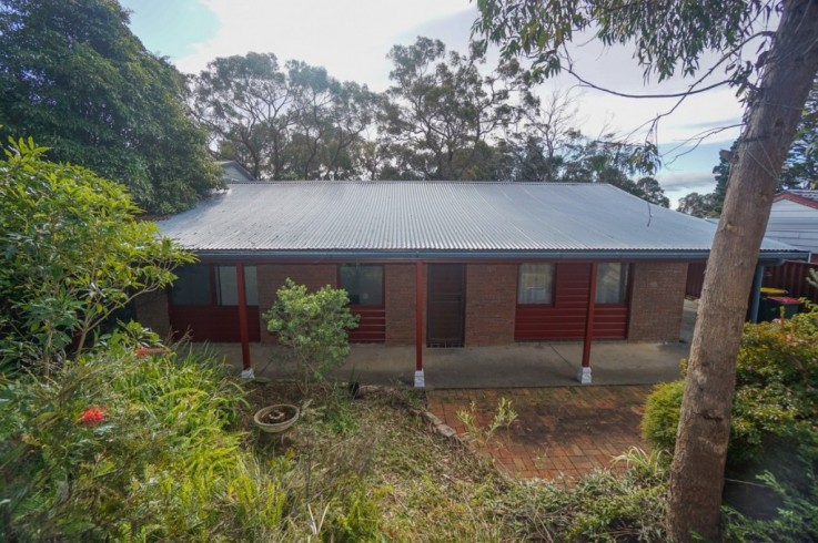 21 Dunoon Drive