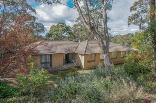 134 Great Western Highway HAZELBROOK - Sale - First National Real Estate Mid Mountains