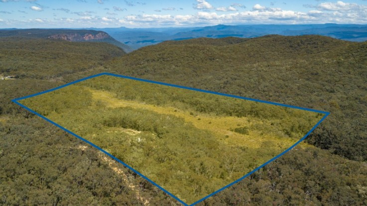 Lot 42 Kings Tableland Road