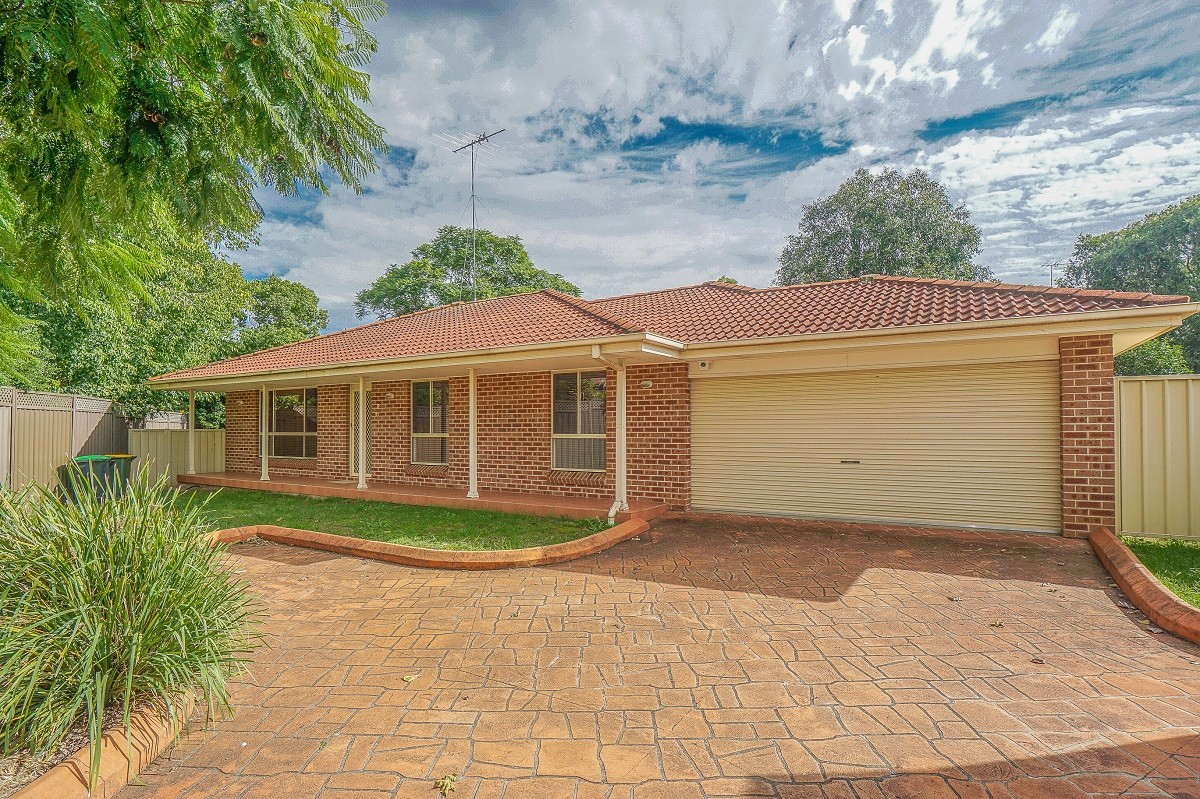 2/5 Sheba Crescent SOUTH PENRITH