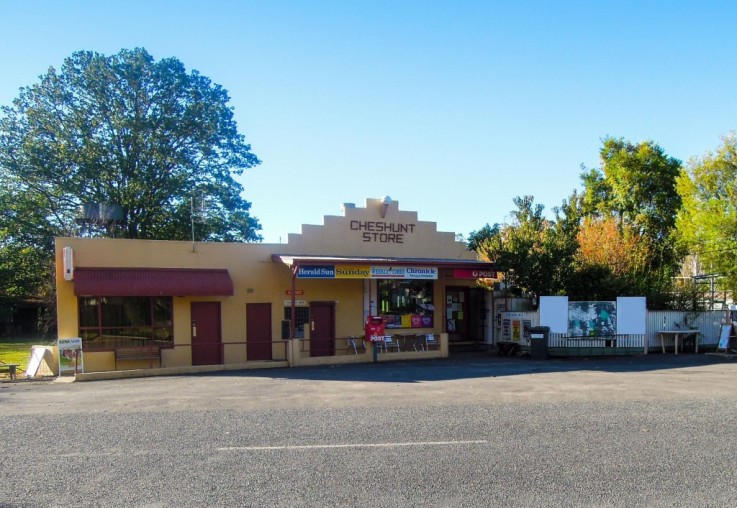 447 King Valley Road