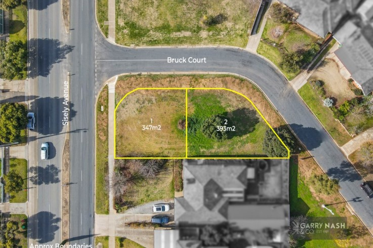 Lot 2/9 Sisely Avenue