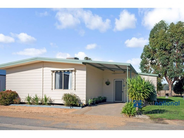 334 SunCountry Retirement Park, Tocumwal Road