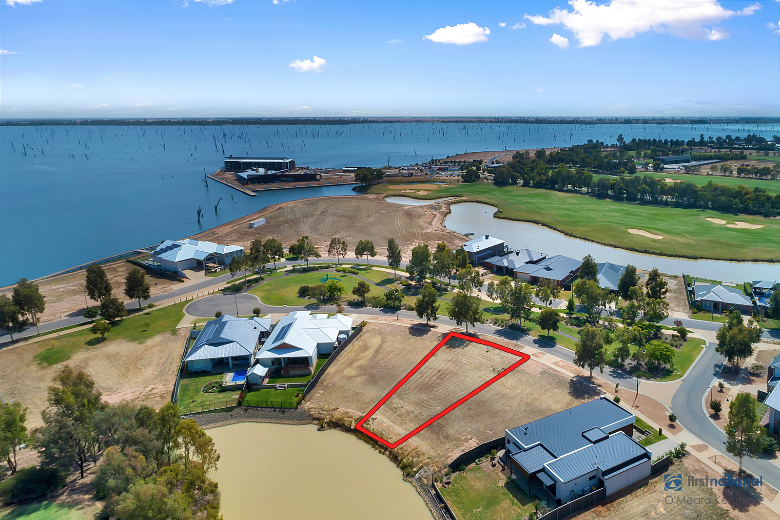 Lot 128/3 Park Lane YARRAWONGA