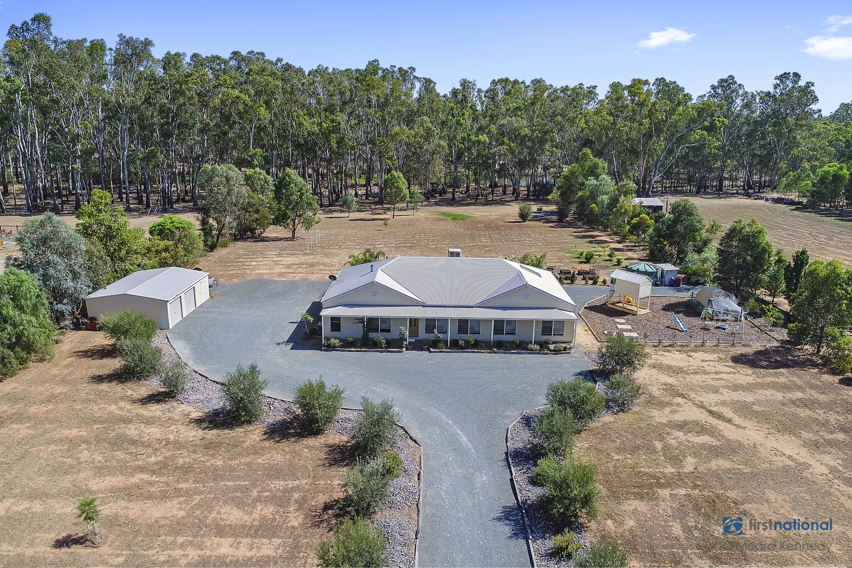 1612 Murray Valley Highway BURRAMINE